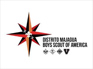 Distrito Majagua Boys Scout of America