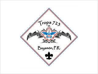 Tropa 723 Bayamón, Puerto Rico