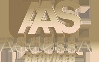 Access All Services Logo